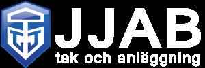 JJAB tak och anläggning